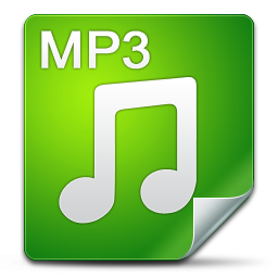 Filetype-mp-3-icon