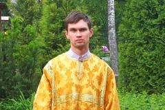 Дмитрий Перкалев