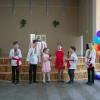 Пасхальный праздник дошкольного отделения ВШ