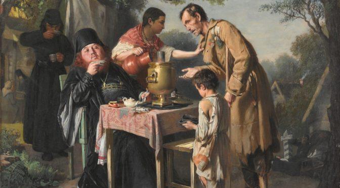 Монастыри и монашество в XIX в. Взлет или падение?