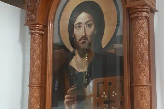 Храм обрёл ещё одну икону